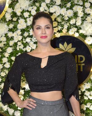 Sunny Leone - Photos: Celebs At Anand Pandit's Diwali Party