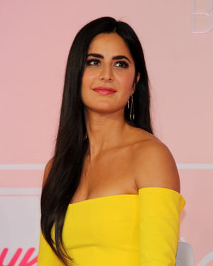 Photos: Katrina Kaif Launches Her New Makeup Brand Key