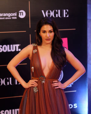 Amyra Dastur - Photos: Red Carpet Ceremony Of Vogue Women Of The Year 2019