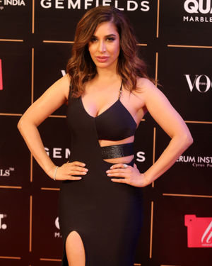 Sophie Choudry - Photos: Red Carpet Ceremony Of Vogue Women Of The Year 2019