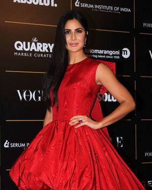 Katrina Kaif - Photos: Red Carpet Ceremony Of Vogue Women Of The Year 2019