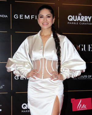 Sunny Leone - Photos: Red Carpet Ceremony Of Vogue Women Of The Year 2019