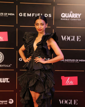 Radhika Apte - Photos: Red Carpet Ceremony Of Vogue Women Of The Year 2019