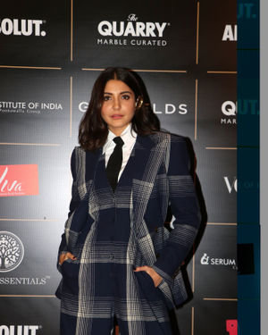 Anushka Sharma - Photos: Red Carpet Ceremony Of Vogue Women Of The Year 2019
