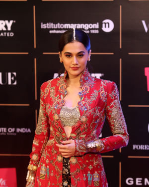 Taapsee Pannu - Photos: Red Carpet Ceremony Of Vogue Women Of The Year 2019