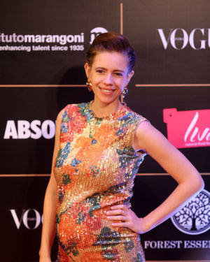 Kalki Koechlin - Photos: Red Carpet Ceremony Of Vogue Women Of The Year 2019
