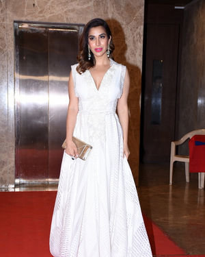 Sophie Choudry - Photos:  Celebs At Ramesh Taurani's Diwali Party At His Bandra Residence