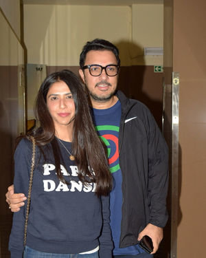 Photos: Screening Of Film Made In China At Pvr Juhu
