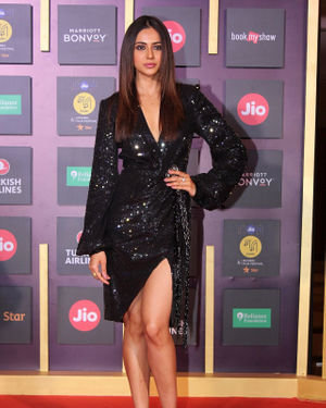 Rakul Preet Singh - Photos: Closing Ceremony Of Jio Mami 21st Film Festival