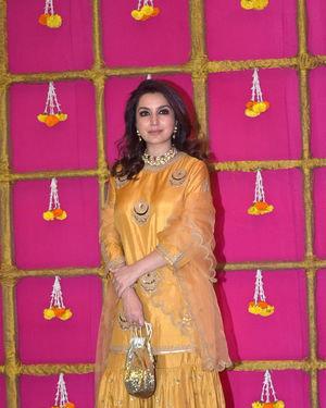 Tisca Chopra - Photos: Krishan Kumar's Diwali Party At Juhu