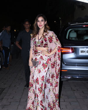 Photos: Mallika Bhatt's Diwali Party At Bandra