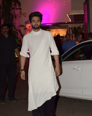 Jackky Bhagnani - Photos: Celebs At Anil Kapoor's Diwali Party In Juhu