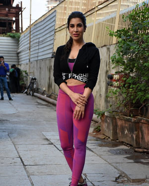 Sophie Choudry - Photos: Celebs Spotted at Gym | Picture 1695665