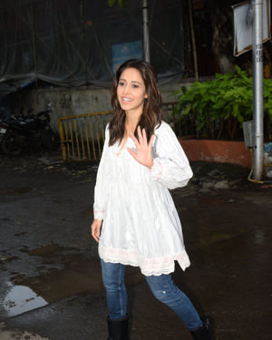 Nushrat Bharucha - Photos: Celebs Spotted at Juhu | Picture 1679959