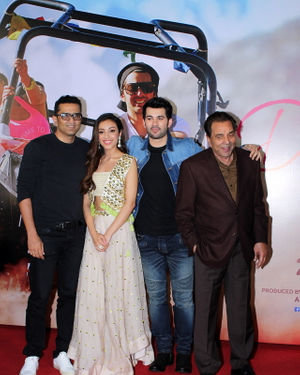 Photos: Trailer Launch Of Film Pal Pal Dil Ke Paas | Picture 1680218