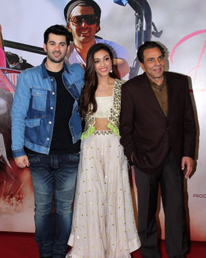 Photos: Trailer Launch Of Film Pal Pal Dil Ke Paas | Picture 1680217