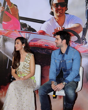 Photos: Trailer Launch Of Film Pal Pal Dil Ke Paas | Picture 1680225
