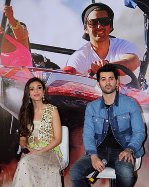 Photos: Trailer Launch Of Film Pal Pal Dil Ke Paas | Picture 1680224