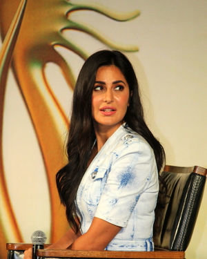 Katrina Kaif - Photos: Press Conference Of The 20th Homecoming Edition Of IIFA AWARDS | Picture 1680353