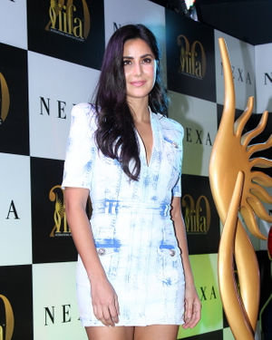 Katrina Kaif - Photos: Press Conference Of The 20th Homecoming Edition Of IIFA AWARDS | Picture 1680329