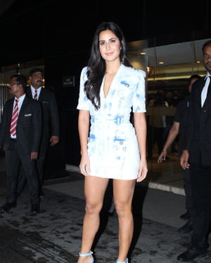 Katrina Kaif - Photos: Press Conference Of The 20th Homecoming Edition Of IIFA AWARDS | Picture 1680335