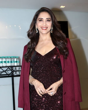 Madhuri Dixit - Photos: Press Conference Of The 20th Homecoming Edition Of IIFA AWARDS