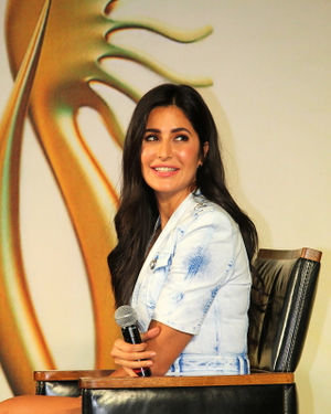 Katrina Kaif - Photos: Press Conference Of The 20th Homecoming Edition Of IIFA AWARDS | Picture 1680354