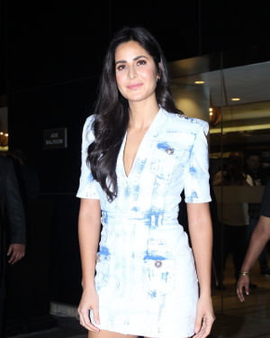 Katrina Kaif - Photos: Press Conference Of The 20th Homecoming Edition Of IIFA AWARDS | Picture 1680336
