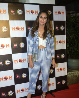 Krystal D'Souza - Photos: Screening Of Alt Balaji's New Web Series MOM At Sunny Sound | Picture 1680828