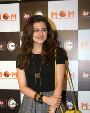 Riddhi Dogra - Photos: Screening Of Alt Balaji's New Web Series MOM At Sunny Sound