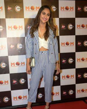 Krystal D'Souza - Photos: Screening Of Alt Balaji's New Web Series MOM At Sunny Sound | Picture 1680829