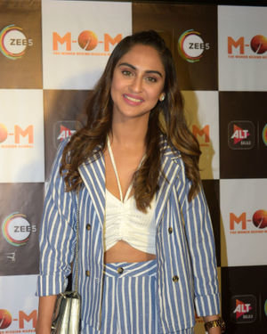 Krystal D'Souza - Photos: Screening Of Alt Balaji's New Web Series MOM At Sunny Sound