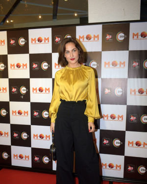 Elli Avram - Photos: Screening Of Alt Balaji's New Web Series MOM At Sunny Sound | Picture 1680845