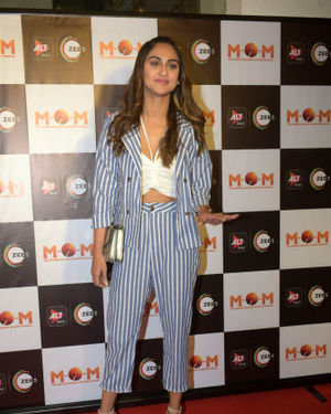 Krystal D'Souza - Photos: Screening Of Alt Balaji's New Web Series MOM At Sunny Sound | Picture 1680830