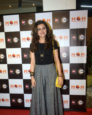 Riddhi Dogra - Photos: Screening Of Alt Balaji's New Web Series MOM At Sunny Sound | Picture 1680839