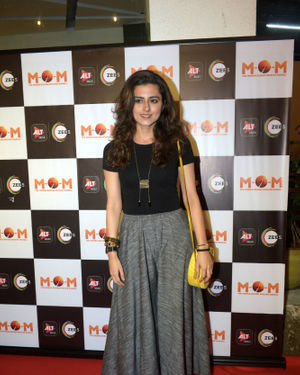 Riddhi Dogra - Photos: Screening Of Alt Balaji's New Web Series MOM At Sunny Sound | Picture 1680838