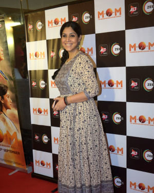 Photos: Screening Of Alt Balaji's New Web Series MOM At Sunny Sound | Picture 1680820
