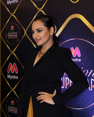Photos: Sonakshi Sinha At The Launch Of 'Fashion Superstar' | Picture 1680816