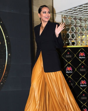 Photos: Sonakshi Sinha At The Launch Of 'Fashion Superstar' | Picture 1680803