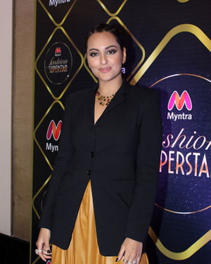 Photos: Sonakshi Sinha At The Launch Of 'Fashion Superstar' | Picture 1680815