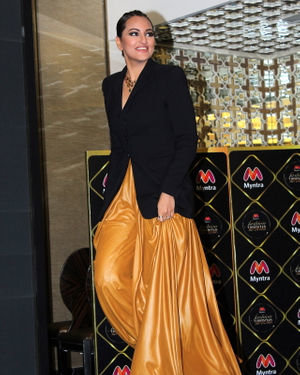 Photos: Sonakshi Sinha At The Launch Of 'Fashion Superstar' | Picture 1680804