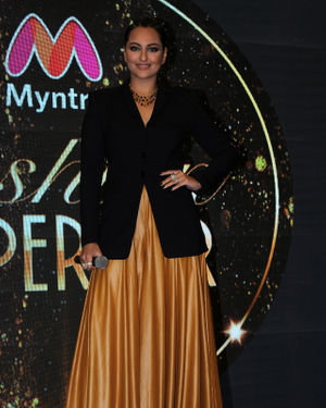 Photos: Sonakshi Sinha At The Launch Of 'Fashion Superstar' | Picture 1680805