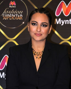 Photos: Sonakshi Sinha At The Launch Of 'Fashion Superstar' | Picture 1680814