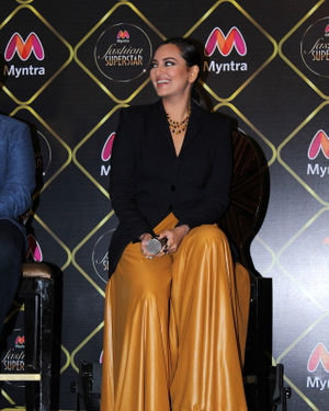 Photos: Sonakshi Sinha At The Launch Of 'Fashion Superstar' | Picture 1680808
