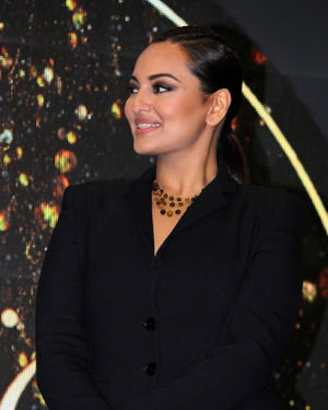 Photos: Sonakshi Sinha At The Launch Of 'Fashion Superstar' | Picture 1680807