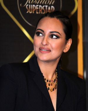 Photos: Sonakshi Sinha At The Launch Of 'Fashion Superstar' | Picture 1680811