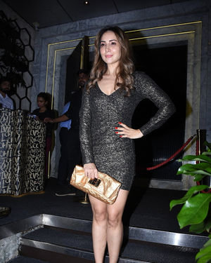 Kim Sharma - Photos: Celebs Attend Dan Bilzerian's Party At Arth In Khar