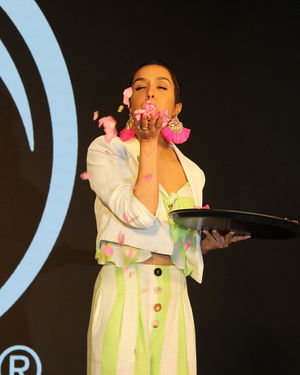 Photos: Shraddha Kapoor Announced As Brand Ambassador Of The Body Shop India | Picture 1682631