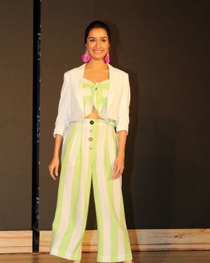 Photos: Shraddha Kapoor Announced As Brand Ambassador Of The Body Shop India | Picture 1682624