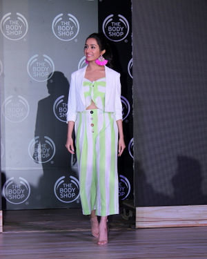 Photos: Shraddha Kapoor Announced As Brand Ambassador Of The Body Shop India | Picture 1682621